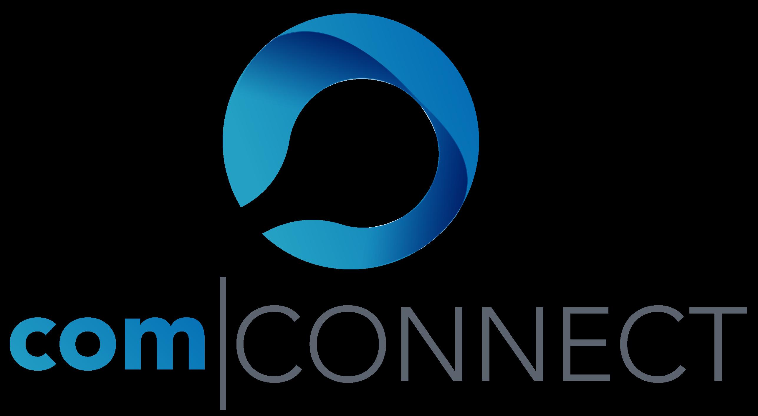 com CONNECT Logo